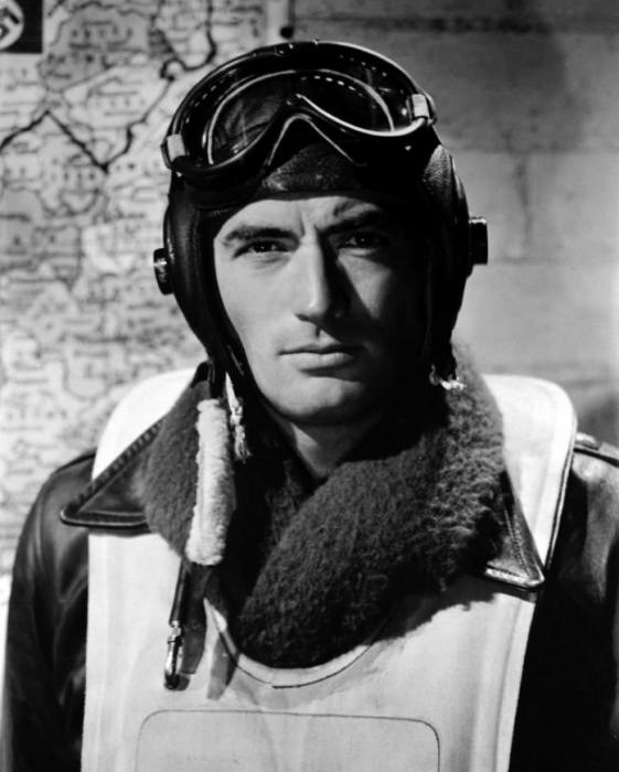 Hombre 1940