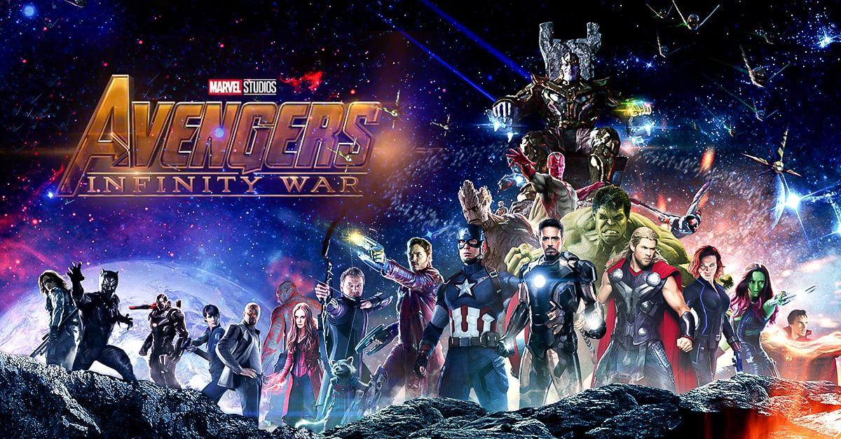 Aqu 237 Est 225 Todo Lo Que Debes Saber De Avengers Infinity War