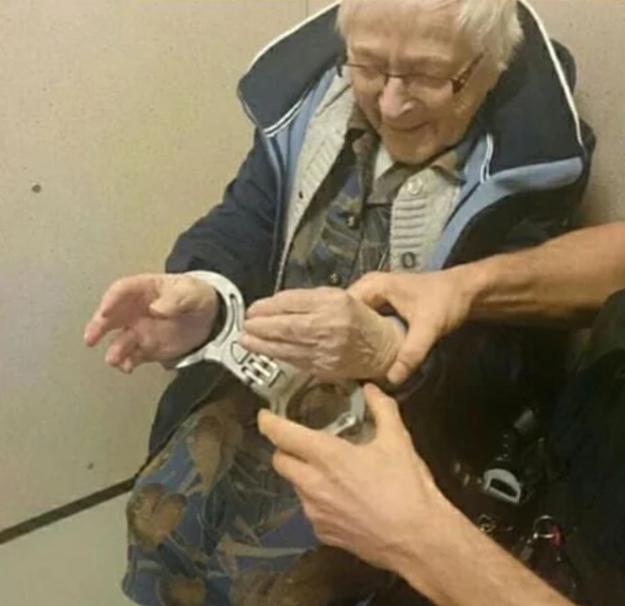 abuelita