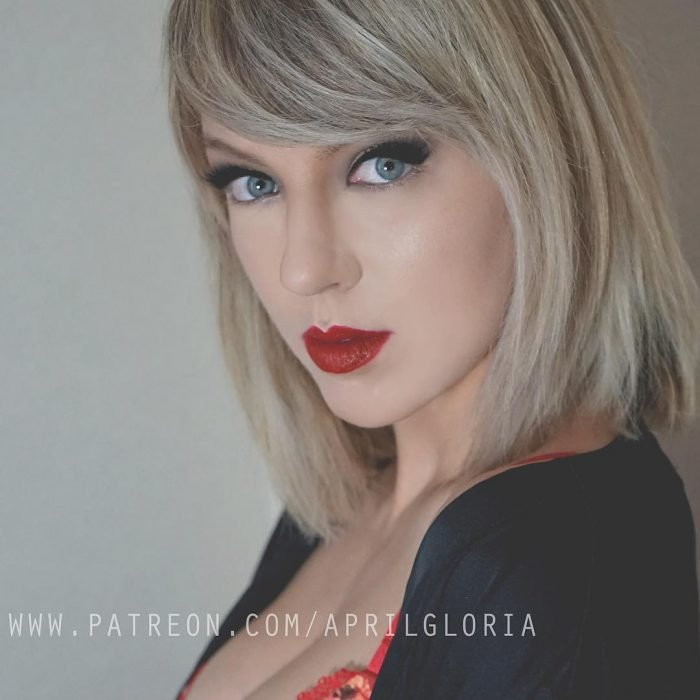 Doble de Taylor Swift