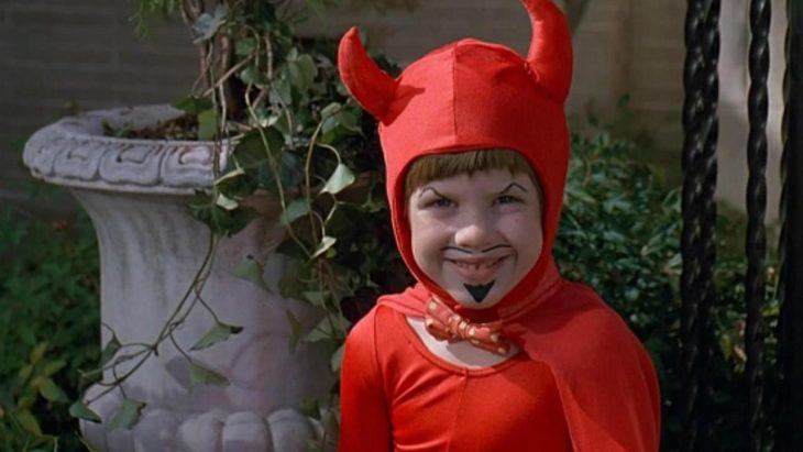 niño diablo