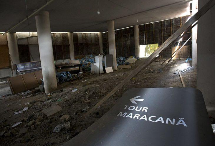maracana estadio