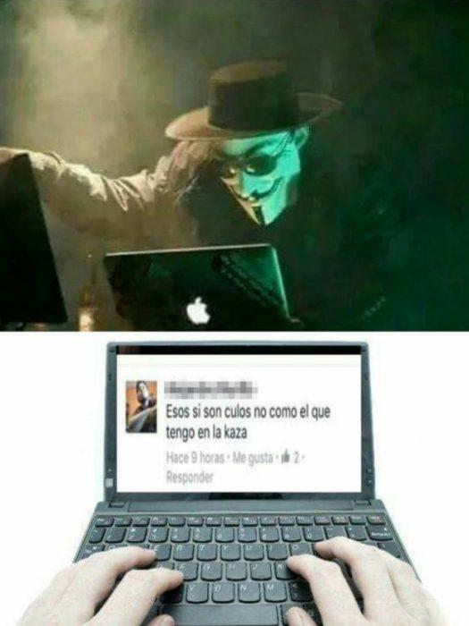 hackeo meme