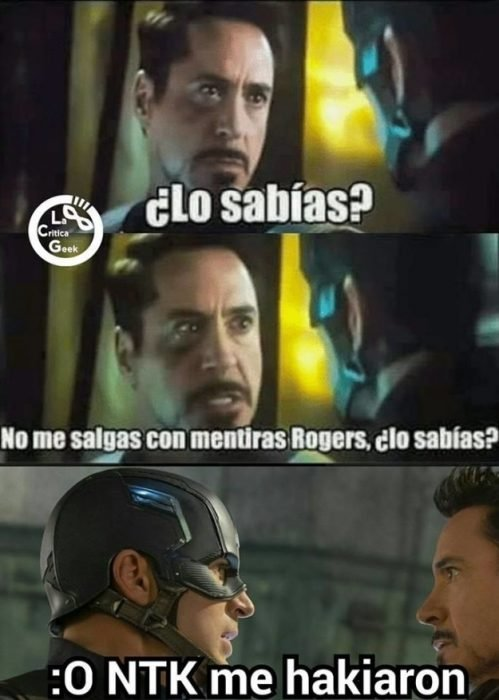 iron man meme hakeo