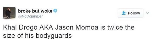 empleos tuit momoa