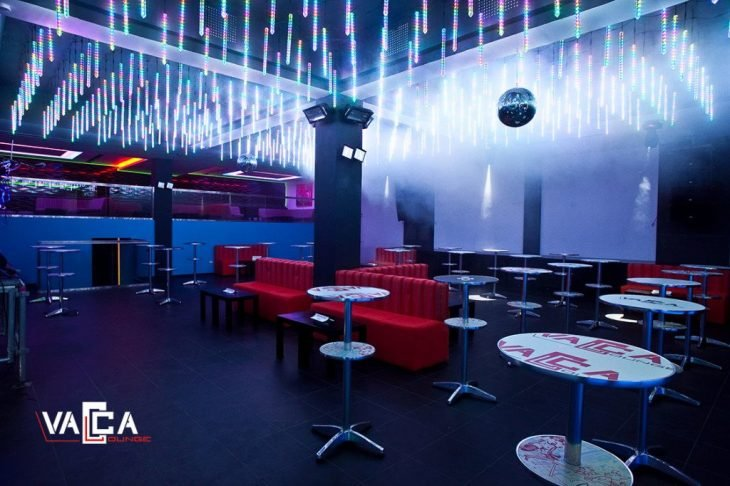 Vacca Lounge