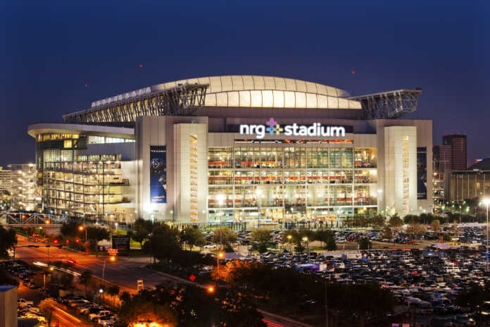 NRG estadio super bowl