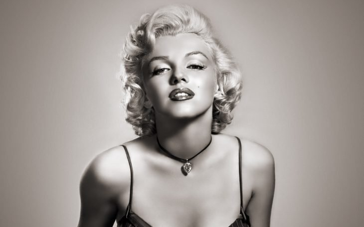 Marilyn Monroe ropa interior