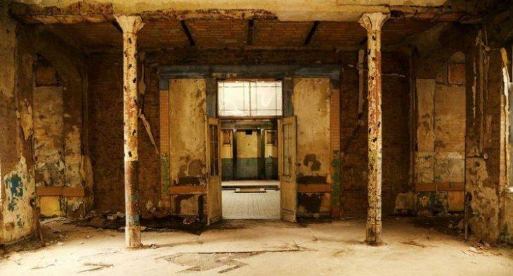 Hospital Beelitz-Heilstätten