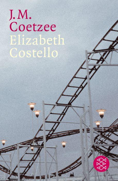 Portada de Elizabeth Costello