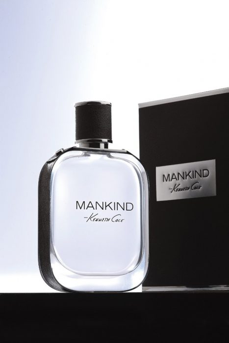Mankind de Kenneth Cole