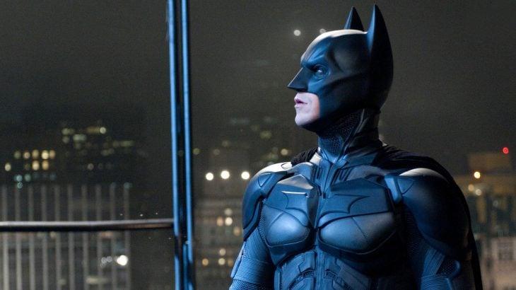 batman obsesivo