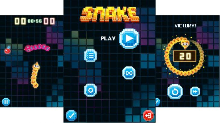 Nokia 3310 nuevo snake