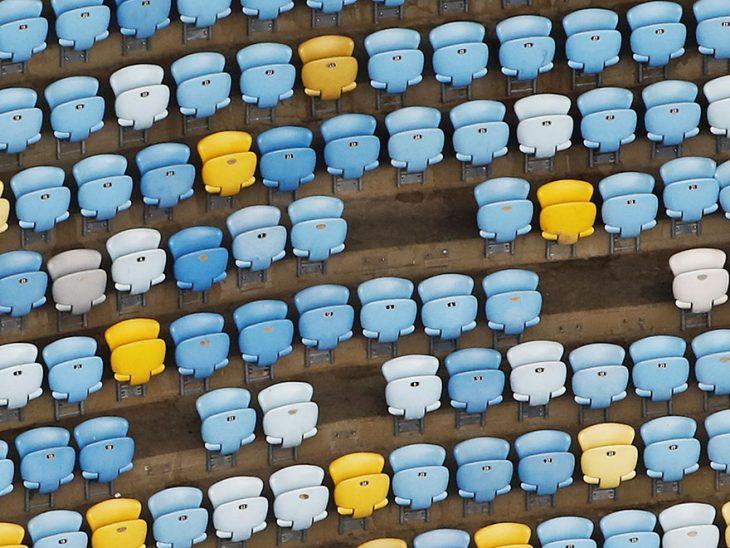 Así se ven las instalaciones de Río 2016