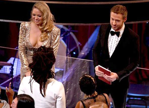 Mandi Gosling