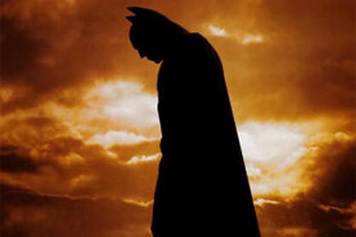 deprsion batman