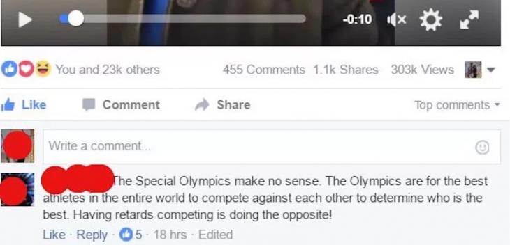 comentario troll Arnold