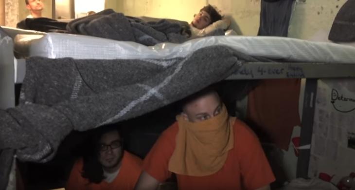 prisioneros Salem