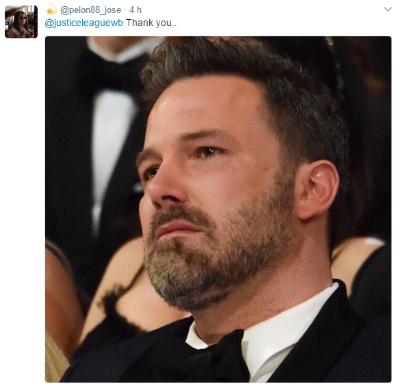 Twitter memes Justice League