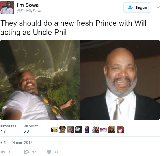 Will tío Phil