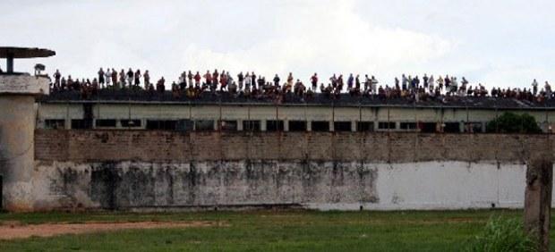 prision barinas venezuela
