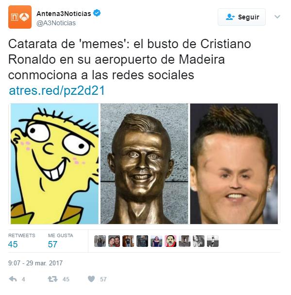 ronaldo memes