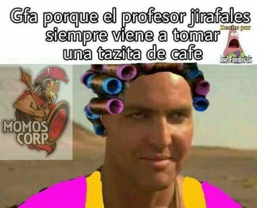 meme doña florinda