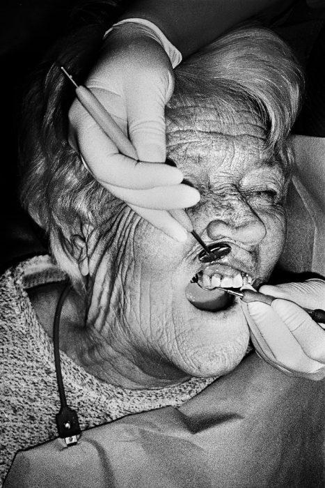 Jonas Larsson Folkeson fotografía la bipolaridad