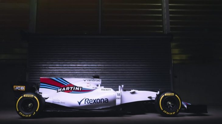 williams 2017