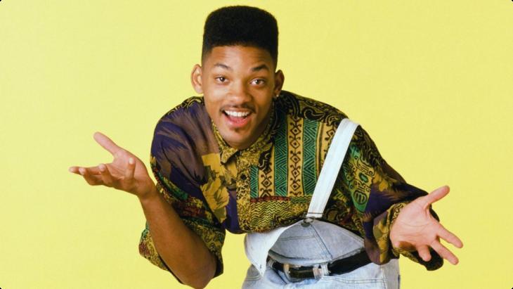 cosas que no sabías del principe del rap