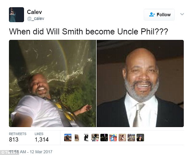 phil will smith