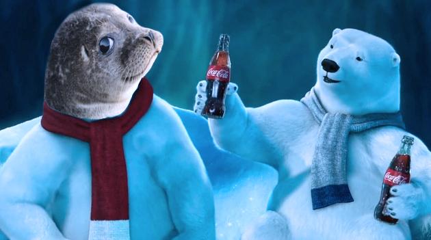 foca coca