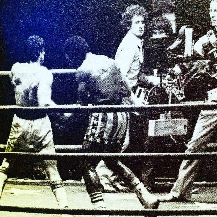 Fotografías de Rocky Balboa
