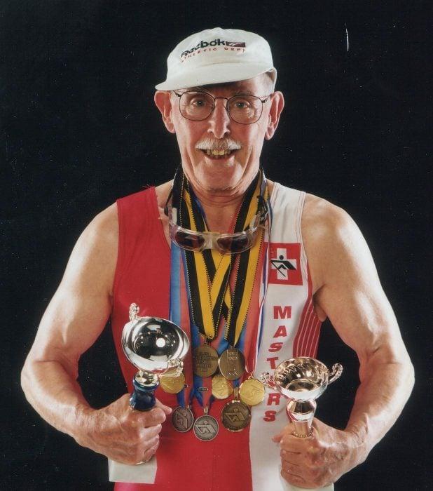 abuelo medallas