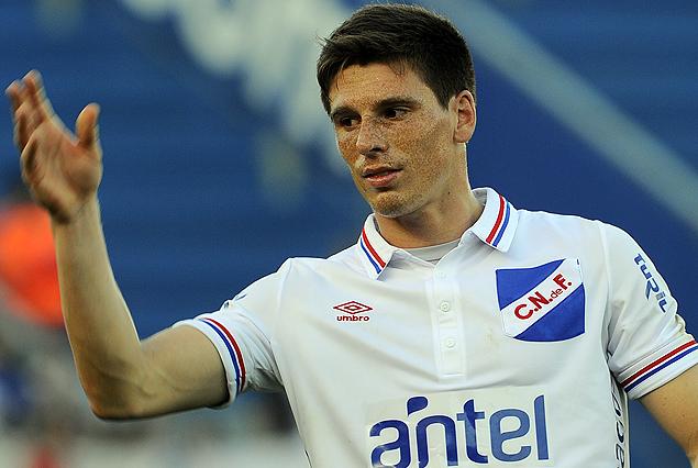 Santiago Romero, futbolista profesional