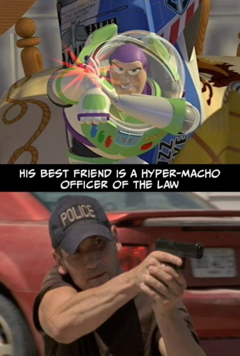mejor amigo toy story