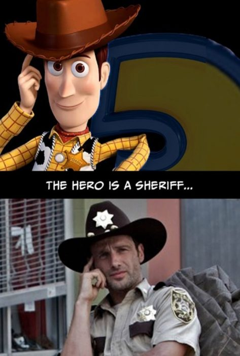 sheriff toy story wd