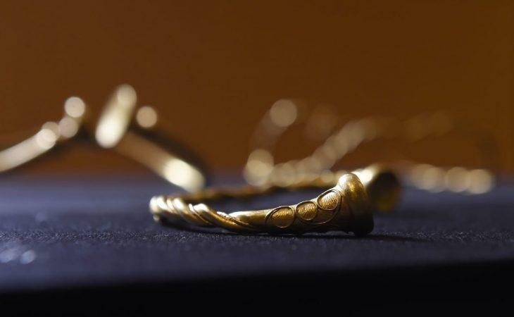 tesoro oro