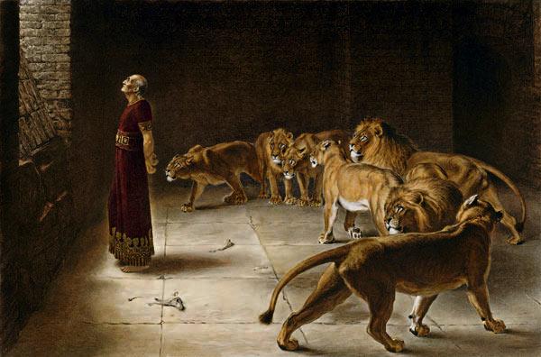 leones profeta