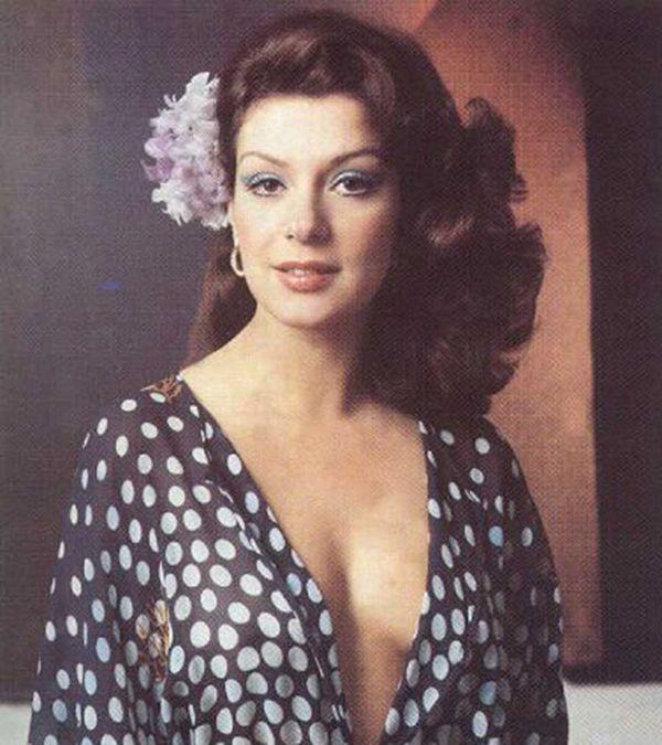 Virginia Vallejo, amante de Pablo Escobar
