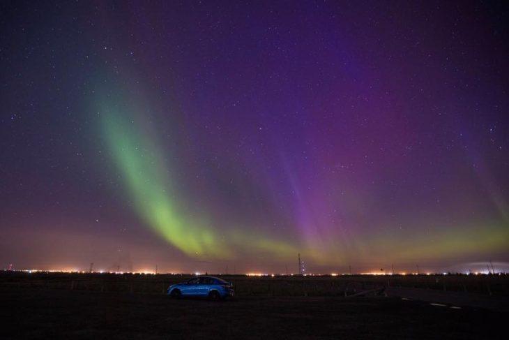 steve canadá aurora 4