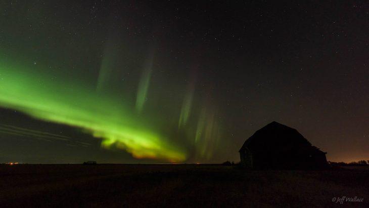 steve canadá aurora 7