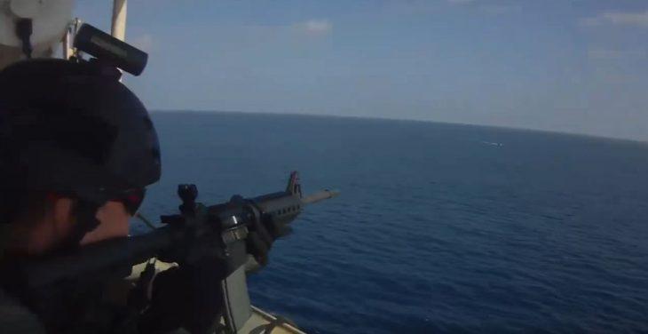Piratas somalies