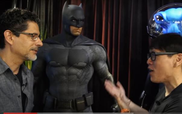 traje batman