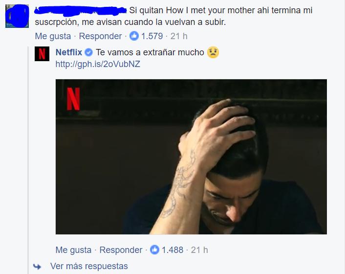 Comentario Netflix 3
