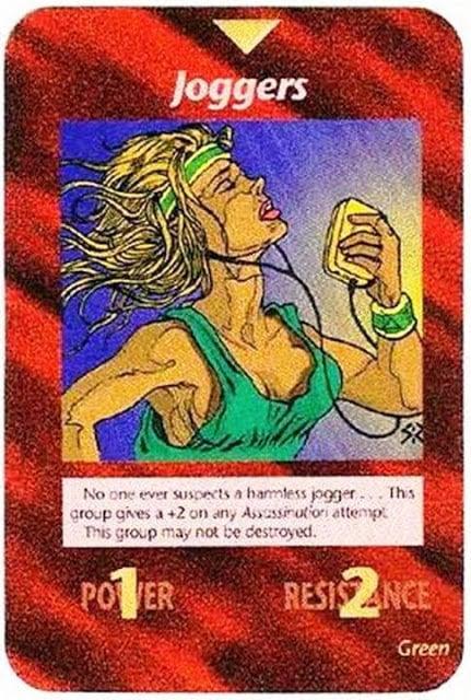 Illuminati el juego de mesa de 1995 que predice el futuro for Illuminati juego de mesa