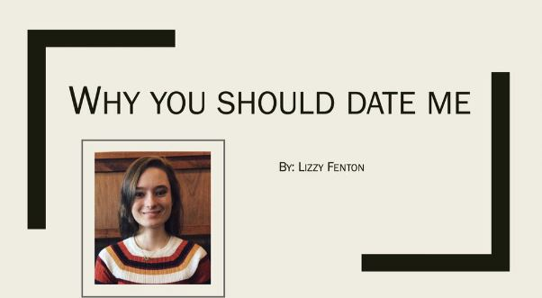 Lizzy Fenton