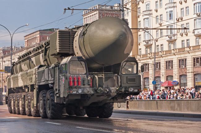 bomba rusia