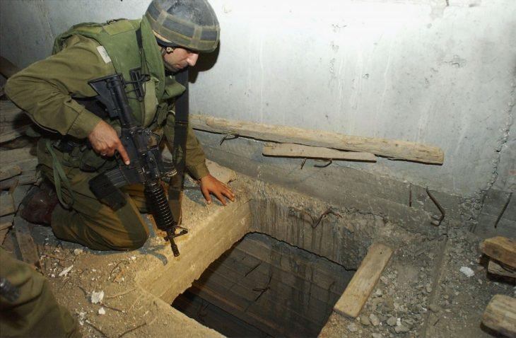 Israel's Sayeret Matka