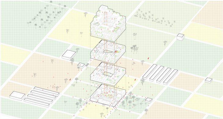 Mashambas skyscraper evolo 2017 3